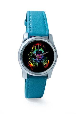 Women Wrist Watch India | Jared Leto Suicide Squad Inspired Wrist Watch Online India