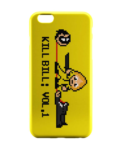 iPhone 6 Cases | Kill Bill Vol 1 iPhone 6 Case Online India