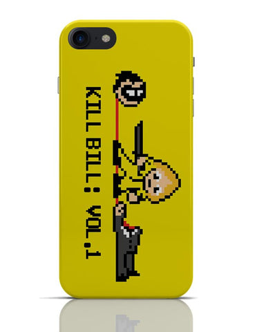 Kill Bill Vol 1  iPhone 7 Covers Cases Online India