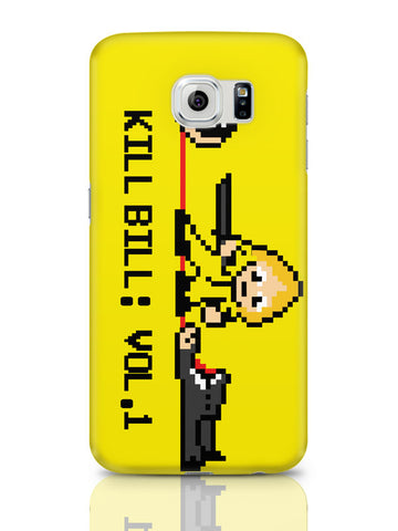 Samsung Galaxy S6 Covers & Cases | Kill Bill Vol 1 Samsung Galaxy S6 Covers & Cases Online India