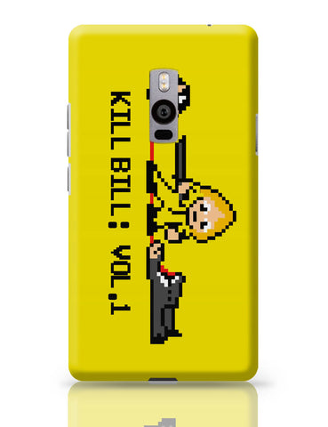 OnePlus Two Covers | Kill Bill Vol 1 OnePlus Two Cover Online India