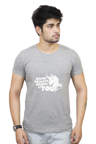 Buy Unicorn T-Shirts Online India | Unicorn T-Shirt | PosterGuy.in