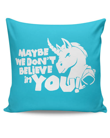 PosterGuy | Unicorn Cushion Cover Online India