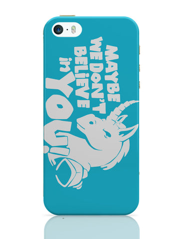 iPhone 5 / 5S Cases & Covers | Unicorn iPhone 5 / 5S Case Online India