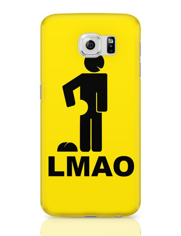 Samsung Galaxy S6 Covers | LMAO Samsung Galaxy S6 Case Covers Online India