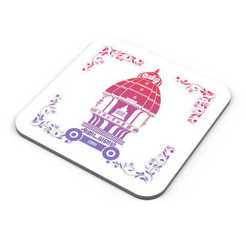 Buy Coasters Online | Chennai Tribute Coaster Online India | PosterGuy.in