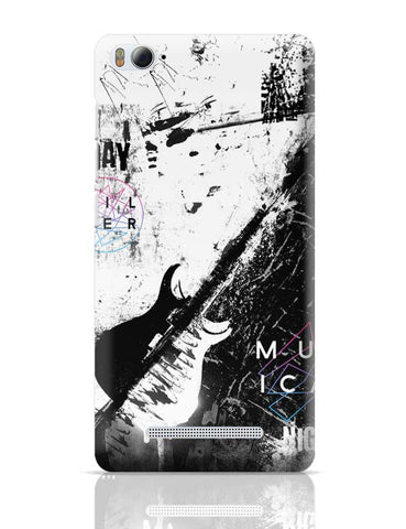 Xiaomi Mi 4i Covers | Musical Killer Xiaomi Mi 4i Case Cover Online India