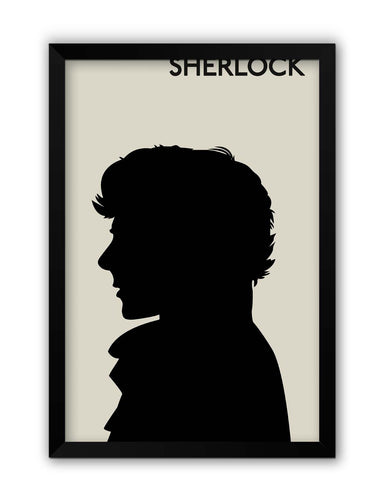 Buy Sherlock Holmes TShirts  Posters  Phone Covers Online India