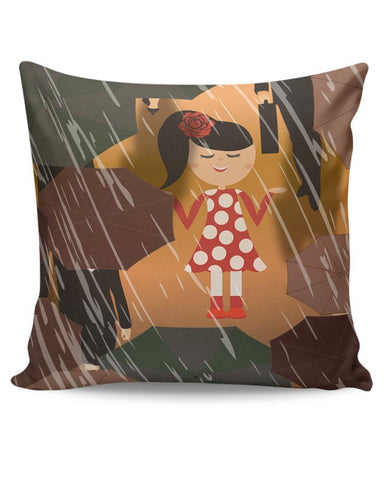 Rains Cushion Cover Online India
