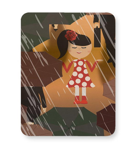 Rains Mousepad Online India