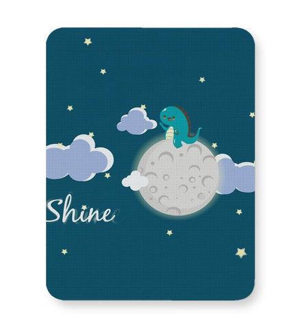 Shine Mousepad Online India