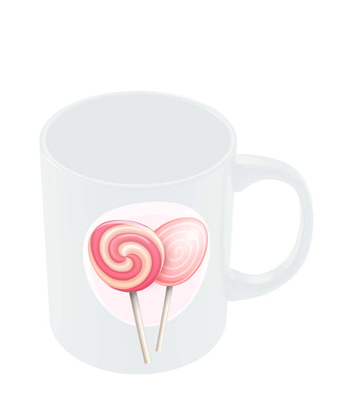 Coffee Mugs Online | Lollipops From Heaven Mug Online India