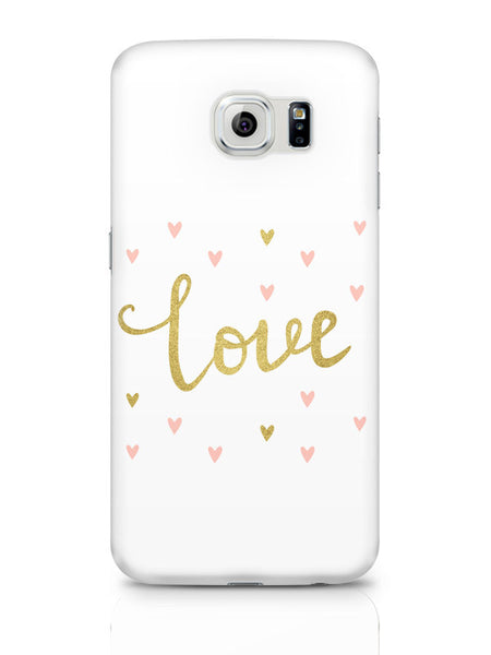 Samsung Galaxy S6 Covers & Cases | Love Illustration Samsung Galaxy S6 Covers & Cases Online India