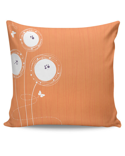 PosterGuy | Butterfly Art Illustration Cushion Cover Online India