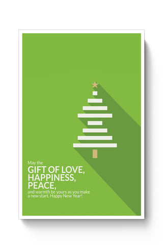 Posters Online | Gift Of Love Poster Online India | Designed by: Arwa