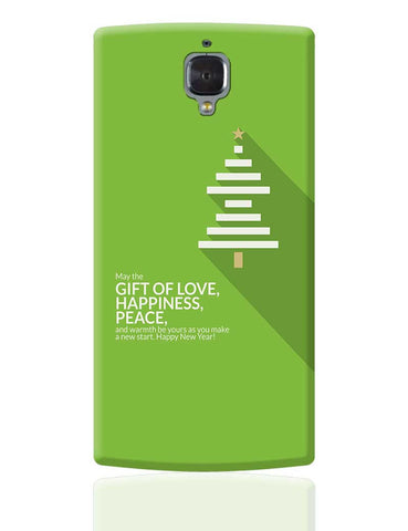 Gift Of Love OnePlus 3 Cover Online India