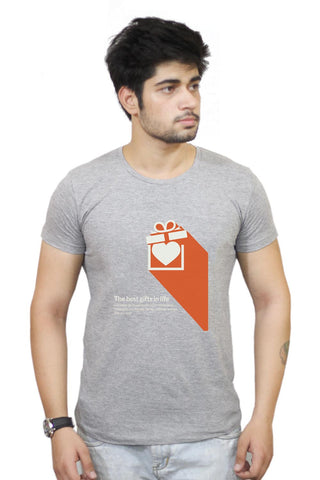 Buy Box Of Love T-Shirts Online India | Box Of Love T-Shirt | PosterGuy.in