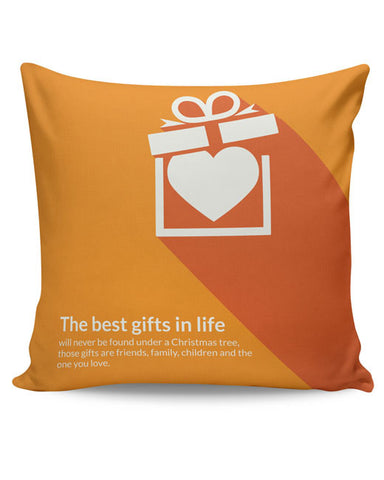 PosterGuy | Box Of Love Cushion Cover Online India