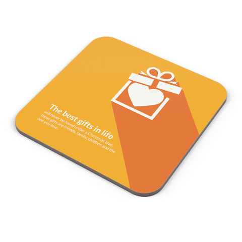Buy Coasters Online | Box Of Love Coaster Online India | PosterGuy.in