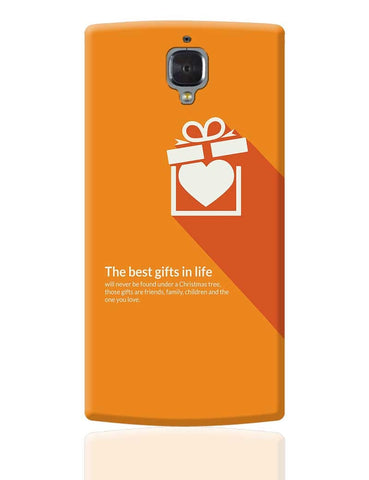 Box Of Love OnePlus 3 Cover Online India