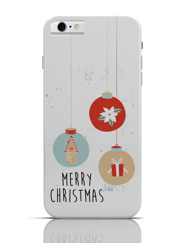 iPhone 6 Covers & Cases | Christmas Balls iPhone 6 Case Online India