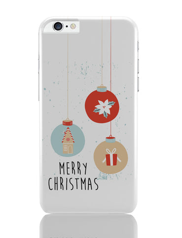iPhone 6 Plus/iPhone 6S Plus Covers | Christmas Balls iPhone 6 Plus / 6S Plus Covers Online India