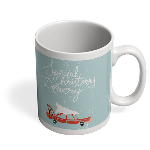 Coffee Mugs Online | Special Christmas Delivery Mug Online India