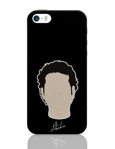 iPhone 5 / 5S Cases & Covers | Sachin illustration iPhone 5 / 5S Case Online India