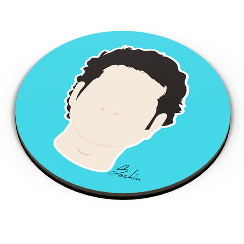 PosterGuy | Sachin illustration Fridge Magnet Online India by Arwa