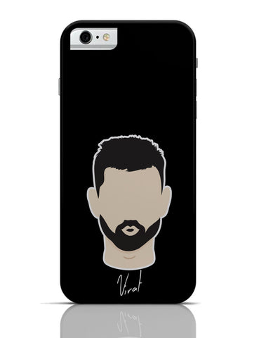 iPhone 6 Covers & Cases | Virat Kohli Illustration iPhone 6 Case Online India