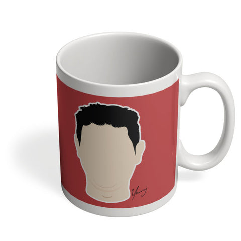 Coffee Mugs Online | Yuvraj Singh Mug Online India