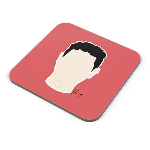 Buy Coasters Online | Yuvraj Singh Coaster Online India | PosterGuy.in