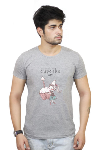 Buy You Are My Little Cupcake T-Shirts Online India | You Are My Little Cupcake T-Shirt | PosterGuy.in