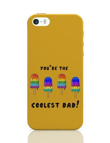 Coolest Dad iPhone Covers Cases Online India