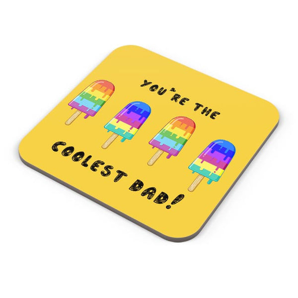 Coolest Dad Coaster Online India