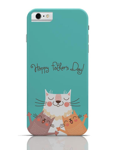 Happy Father's Day iPhone 6 6S Covers Cases Online India