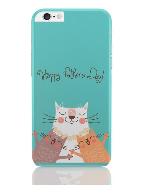 Happy Father's Day iPhone 6 Plus / 6S Plus Covers Cases Online India