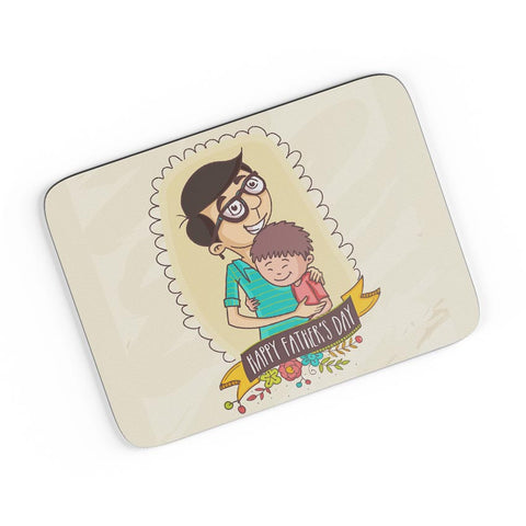 Father's Day A4 Mousepad Online India