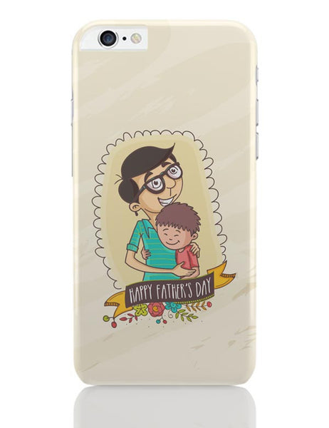 Father's Day iPhone 6 Plus / 6S Plus Covers Cases Online India