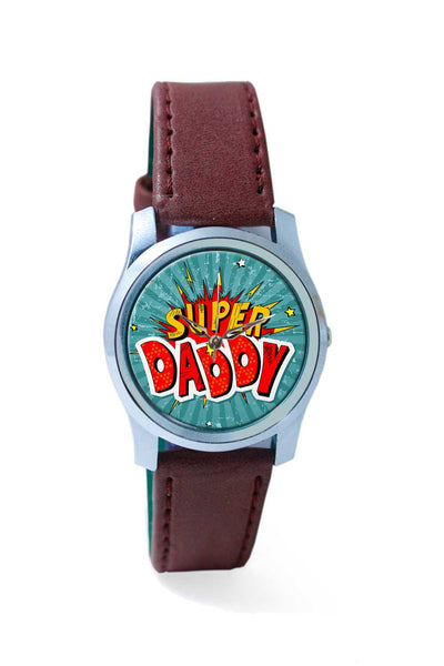 Women Wrist Watch India | Super Daddy Wrist Watch Online India