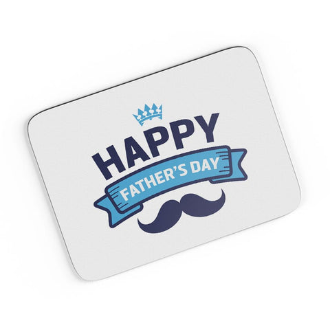 Happy Father's Day A4 Mousepad Online India