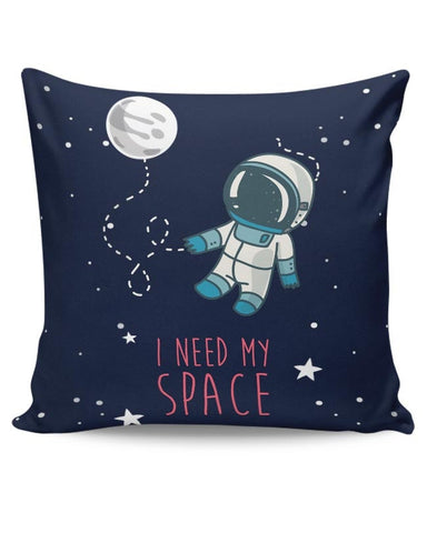 I Need My Space Cushion Cover Online India