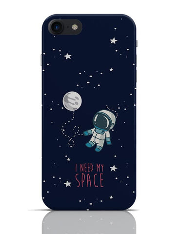 I Need My Space iPhone 7 Covers Cases Online India