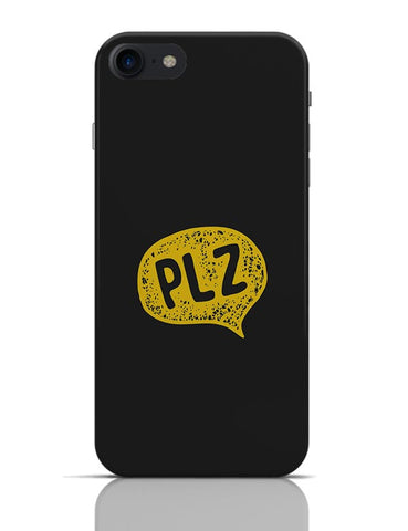 Plz iPhone 7 Covers Cases Online India