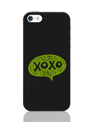 Xoxo iPhone Covers Cases Online India