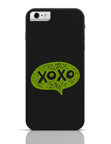 Xoxo iPhone 6 6S Covers Cases Online India