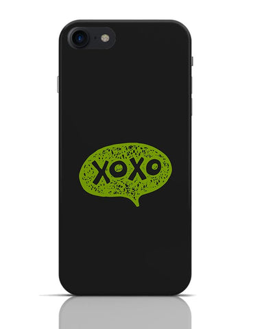 Xoxo iPhone 7 Covers Cases Online India