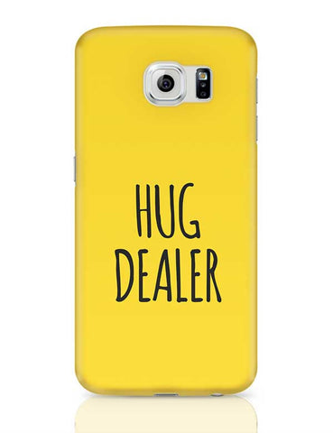 Hug Dealer Samsung Galaxy S6 Covers Cases Online India