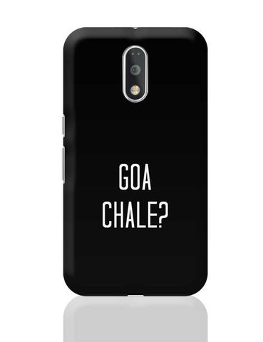 Goa Chale? Moto G4 Plus Online India