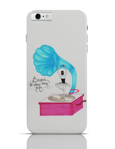 iPhone 6 Covers & Cases | Dance To Your Own Tune iPhone 6 Case Online India